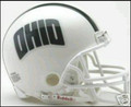 Ohio Bobcats Mini Replica Helmet