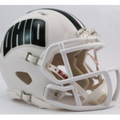 Ohio Bobcats Mini Speed Helmet