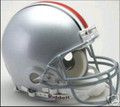 Ohio State Buckeyes Full Size Authentic Helmet