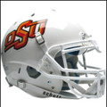 Oklahoma St Cowboys Authentic Schutt XP Football Helmet