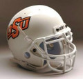 Oklahoma State Cowboys Full Size Authentic Schutt Helmet