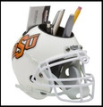 Oklahoma State Cowboys Helmet Desk Caddy