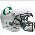 Oregon Ducks Authentic Schutt NCAA White XP Football Helmet
