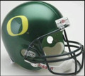 Oregon Ducks Full Size Replica Helmet