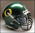 Oregon Ducks Full Size Replica Schutt Helmet