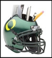 Oregon Ducks Helmet Desk Caddy