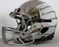 Oregon Ducks LiquidMetal Speed Authentic Football Helmet 3002236