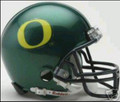Oregon Ducks Mini Replica Helmet