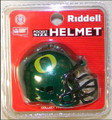 Oregon Ducks NCAA Riddell Pocket Pro Helmet