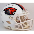 Oregon State Beavers Mini Speed Helmet