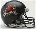 Oregon State Beavers Mini Replica Helmet