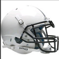 Penn St Nittany Lions Authentic Schutt XP Football Helmet