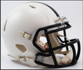 Penn St. Nittany Lions Riddell NCAA Mini Speed Football Helmet