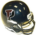 Pennsylvania Quakers Schutt NCAA College Football Authentic Team Mini