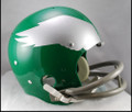 Philadelphia Eagles Full Size TK Suspension Throwback Helmet 1959-69