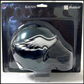 Philadelphia Eagles Helmet Bank