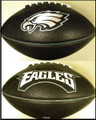 Philadelphia Eagles NFL 6PT Full Size Football