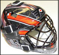 Philadelphia Flyers Mini Replica GoalieMask