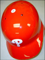 Philadelphia Phillies Left Flap Official Batting Helmet