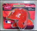 Philadelphia Phillies MLB Rawlings CoolFlo Pocket Pro Team Helmet