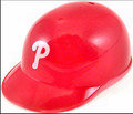 Philadelphia Phillies Replica Full Size Souvenir Batting Helmet