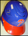 Philadelphia Phillies Right Flap CoolFlo Official Batting Helmet