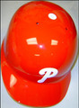 Philadelphia Phillies Right Flap Official Batting Helmet
