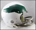 Philadelphia Eagles Full Size TK Suspension Throwback Helmet 1969-73