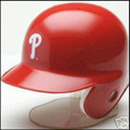 Philadlephia Phillies Mini Replica Batting Helmet
