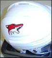 Phoenix Coyotes Mini NHL Replica Hockey Helmet