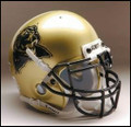 Piitsburgh Panthers Full Size Authentic Schutt Helmet