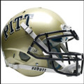 Pittsburgh Panthers Authentic Schutt XP Football Helmet