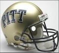 Pittsburgh Panthers Full Size Authentic Helmet
