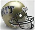 Pittsburgh Panthers Full Size Replica Helmet