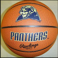Pittsburgh Panthers Full Size Tip Off Basketballs