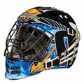 Pittsburgh Penguins NHL Full Size Street Extreme Youth Goalie Mask