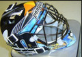 Pittsburgh Penguins Mini Replica Goalie Mask
