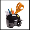 Pittsburgh Pirates Mini Helmet Desk Caddy