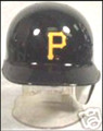 Pittsburgh Pirates Mini Replica Batting Helmet