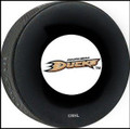 Anaheim Ducks NHL Team Logo Autograph Puck
