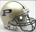 Purdue Boilmakers Full Size Authentic Helmet