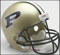 Purdue Boilmakers Full Size Replica Helmet