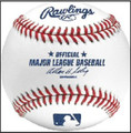 Rawlings Official MLB Game Major League Baseball