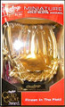 Rawlings Official Major League Baseball Miniature Gold Glove Award