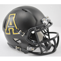 Appalachian State Mountaineers Mini Speed Football Helmet