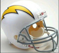 San Diego Chargers 1961-73 Throwback Full Size Replica Helmet