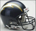 San Diego Chargers 1988-06 Throwback Full Size Authentic Helmet