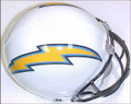 San Diego Chargers Full Size Authentic Helmet