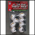 San Diego Chargers Gumball Helmet Party Pack