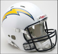 San Diego Chargers Revolution Full Size Authentic Helmet